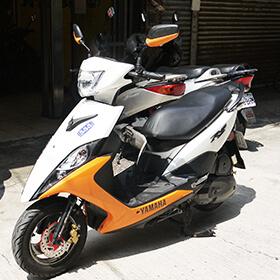 Scooters, motorbikes, cars and vans: rentals, sales & repair